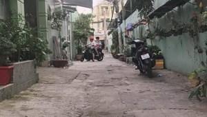 Bán nhà Chu Văn An HXH 3tầng BTCT 62m2 giá chỉ 4tỷ6