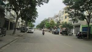 CC bán nhà liền kề mặt đường 24m rộng nhất KĐT Văn Phú 95m2x4T chỉ 8.888 tỷ