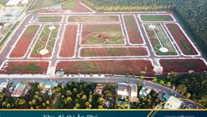 Chỉ từ 668 Triệu (30%) sở hữu 100m2 biệt thự tại KĐT Ân Phú – Buôn Mê Thuột