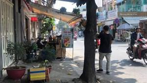 Mặt tiền Phan Văn Trị Bình Thạnh chỉ 4tỷ5, lô góc kinh doanh ngon