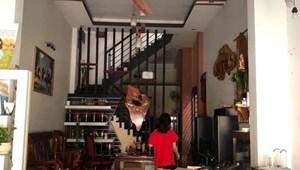 Kẹt tiền vốn bán nhanh căn nhà Phan Văn Trị P12 Bình Thạnh chỉ 5tỷ