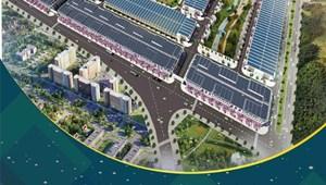 KĐT Ân Phú - Đón đầu bất động sản cao cấp tại Tây Nguyên