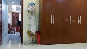 CC bán nhà mặt phố Lê Trọng Tấn gần ngã tư Quang Trung, 2 thoáng, 120m2 chỉ 11.99 tỷ