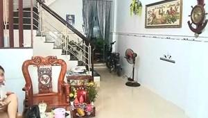 Bán nhà lô góc chia tài sản 45m2 Lê Quang Định giá 3tỷ7