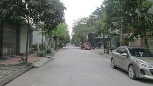 CC bán đất chia lô khu đấu giá Mậu Lương đường rộng gần chợ 60m2 chỉ 3.456 tỷ
