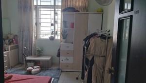 Cho thuê chung cư An Viên 1 phòng ngủ khu Nam Long quận 7