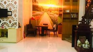 Bán nhà chia tài sản Lê Quang Định P14 Bình Thạnh chỉ 3tỷ5