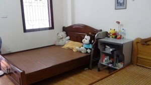 Cần bán nhà 4 tầng phố Ngọc Hà, Ba Đình, Hà Nội
