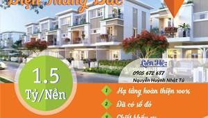 Đất rẻ Điện Bàn, quốc Lộ 1A, Quảng Nam chỉ với 1ty6, diện tích 120m2