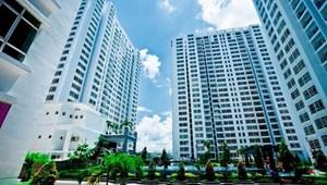 Chỉ 900 triệu/trả trước 30% sở hữu căn hộ đẳng cấp thương lưu tại Central Premium quận 8
