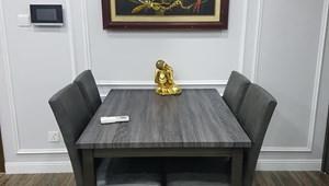 Chính chủ bán căn hộ chung cư Hapulico, Toà 17T3, dt 128,4m2; giá 3,8 tỷ
