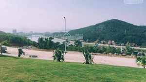 Mở bán đất nền Biệt Thự đồi Hạ Long, đã có sổ, giá 20 triệu/m2(VAT), CK ngay 700 triệu