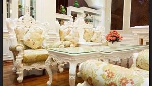 Siêu biệt thự mặt tiền Thoại Ngọc Hầu, Tân Phú, 430m2 - 2 triệu USD