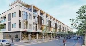 Chính chủ cần bán nhanh liền kề Hoàng Thành Villas, 91m2, giá 110tr/m2