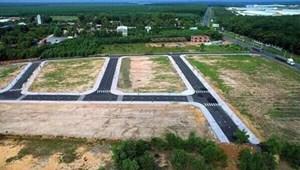 Bán đất mặt tiền đường vàng Đinh Tiên Hoàng, Bãi Dài Cam Ranh