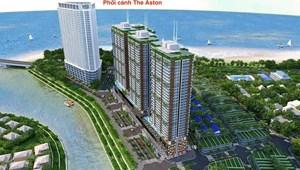 Dự án The Aston đón đầu cơn sốt bất động sản tại Nha Trang sau dịch Covid