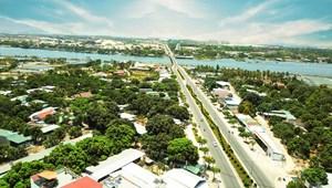 Tâm điểm đầu tư đất nền KDC Đinh Tiên Hoàng Cam Ranh