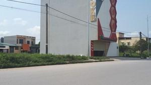 Bán nhanh lô đất khu công nghiệp Hoằng Long  ,TP.Thanh Hóa