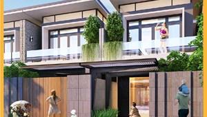 Chỉ từ 2,3tr/m2 sở hữu ngay lô đất trục quốc lộ dự án Mega city Kon Tum