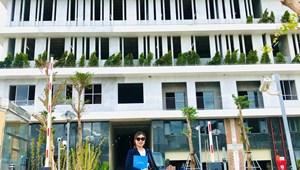 Cần Bán Căn Hộ Quy Nhơn - Ecolife Riverside Quy Nhơn