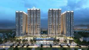 Cần bán căn Park Vista view hồ bơi, tầng cao, thanh toán 70%, 2,1 tỷ đã VAT