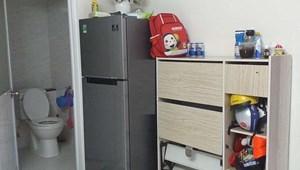 Bán căn hộ 60m2 chung cư Bông Sao B1 tầng 11 phường 5 quận 8