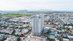 Bàn giao nhà và tăng giá Ecolife Riverside tháng 7/2021