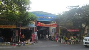 CC bán nhà mặt phố Văn La sầm uất gần chợ Văn La, MT rộng, 2 thoáng 88m2 chỉ 13.68 tỷ