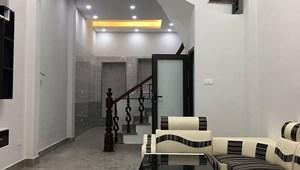 Bán gấp tòa nhà văn phòng Thái Hà, trung tâm, thang máy, cho thuê 45 tr/tháng