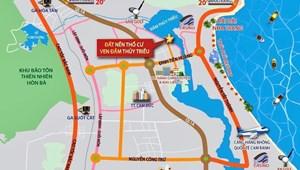 Giá chỉ 850 triệu sở hữu ngay đất biển sổ đỏ Bãi Dài Cam Lâm