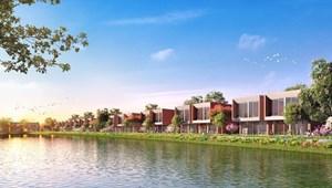 Mở Bán Dự án Vedana Resort Ninh Bình, cam kết lợi nhuận 10%/măm