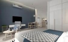 Độc quyền 20 căn hộ biển Nha Trang sở hữu lâu dài giá chỉ 1,5 tỷ/căn