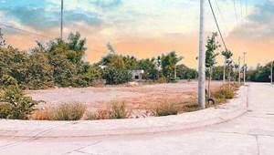 Chỉ còn 3 lô đất nền có sổ giáp Hòa Phước, Hòa Vang, Đà Nẵng