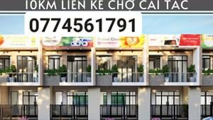 Long Thạnh Central Point nhà phố thương mại hiện đại sắp mở bán 60 căn đầu tiên với nhiều ưu đãi