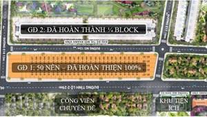 Bán đất nền tỉnh lộ 2 gần Tp. Nha Trang, sổ đỏ lâu dài, giá tốt