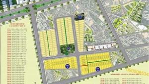 Bán đất nền dự án đã có sổ Garden House - Điện Thắng Bắc