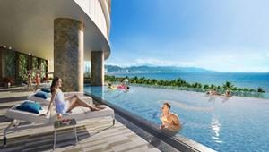 Booking The Sailing Bay Resort Quy Nhơn
