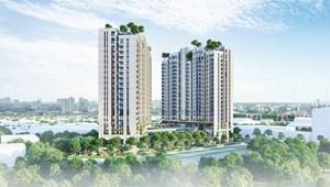 """Gotec Land """"lấn sân"""" thị trường Nam Sài Gòn với dòng căn hộ Asiana Riverside Quận 7"""