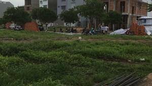 Bán biệt thự nền The Seasons Lái Thiêu - Bình Dương, gần Uỷ ban TP. Thuận An