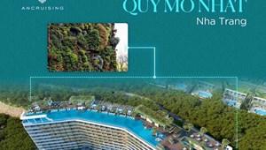 Chỉ 528 triệu sở hữu căn hộ hạng sang AnCruising Nha Trang mặt tiền đường Trần Phú – Sở hữu lâu dài