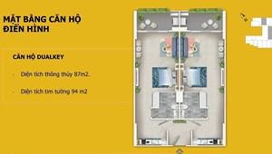 Đất Xanh nhận booking chọn căn dự án Imperium Town Nha Trang