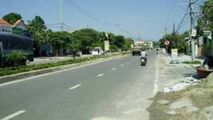 Đất nền có sổ giá rẻ từ 700 đến 900 triệu, phố Hà Tây, 2 trục 33 Trần Phú