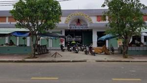 Rẻ nhất thị trường lô trung tâm chợ Thanh Quýt (Điện Thắng Trung)