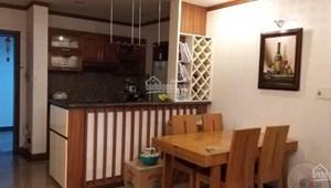 Cho thuê chung cư Phú Hoàng Anh 12 triệu full nội thất