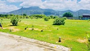 Bán nhanh 2 lô đất đấu giá chính chủ, trước cổng khu công nghiệp Cà Ná