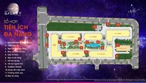 Dự án căn hộ New Galaxy tập đoàn Hưng Thịnh