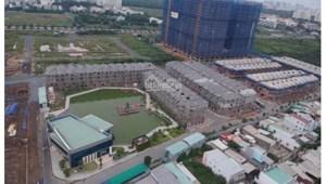 Đất nền sổ đỏ trung tâm thành phố Vĩnh Long trả góp 0%, giá chỉ 10tr/m2