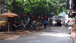 Nóng nhất quận Cầu Giấy! Nguyễn Khang, Yên Hoà 65 m2x 5T, MT 5m đỉnh cao đầu tư 8,5tỷ