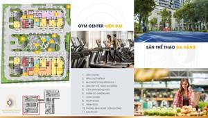 Hưng Thịnh chào sân Khu Tây TPHCM với siêu phẩm Moonlight Centre Point cuối 2021