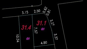 Cần tiền bán gấp đất lô góc cực đẹp tổ 19, Làng Nha, Long biên, Hà Nội